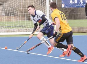 Maidenhead Men's 1sts keep their cool to secure vital victory against Bournemouth