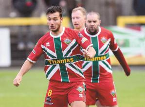 Football round-up: Windsor 'ready and raring to go' for Fairford Town test