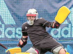 Oxford Hawks grounded by Marlow Hockey Club's first and second strings