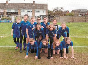 Maidenhead Boys and Girls u14s go out with a bang in cup competitions