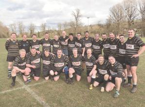 Marlow RFC 3rds end season positively with bonus point victory over Bracknell