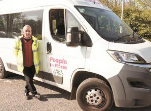 People to Places roll out new services