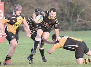 Marlow RFC miss out on promotion after final placings are calculated by RFU
