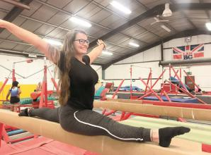 Phoenix Gymnastics Club offers flexibility classes