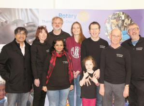 Trust money enables 'life saving' Maidenhead health day