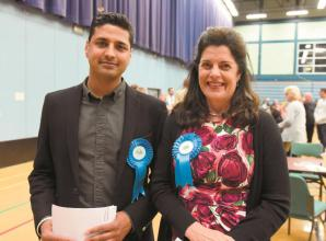 Petition calls for by-election after councillor switches allegiances
