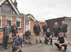 Hikers to walk 150 miles for Maidenhead United charity challenge