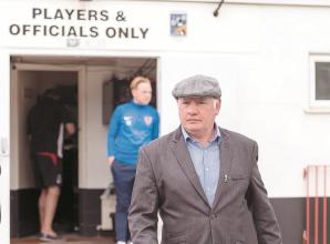 Magpies boss Devonshire says season should have been declared null and void