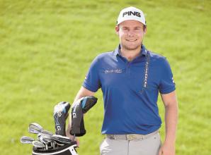 Consistent Hatton claims another top 10 finish on PGA Tour