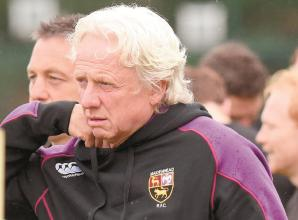 Mobbs-Smith keen to see some progress along RFU's roadmap for return of competitive rugby