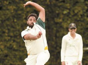 Captain Van Niekerk pleased to see 'everything go to plan' in Datchet victory