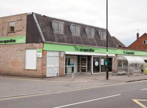 Plans submitted for 84 flats and ground floor shops at Cippenham shopping parade