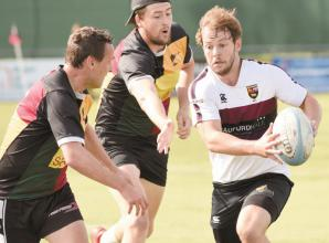 Maidenhead RFC's Mobbs-Smith working towards November window for start of season until told otherwise