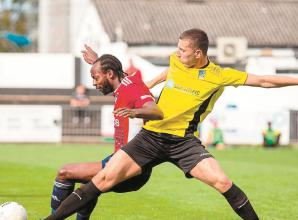 Devonshire confident Maidenhead United squad will be competitive, but 'only time will tell'