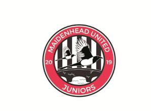 Youth football: Maidenhead United Juniors enjoy their football in the sunshine