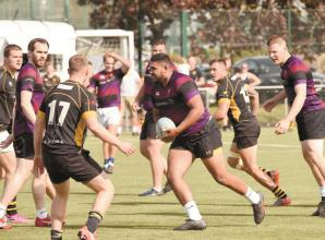 Maidenhead RFC working hard to be 'smart and sharp' for return to competitive rugby
