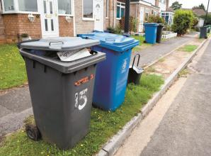 Council announces 'important changes' to waste and recycling services