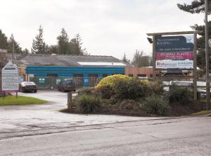 Public consultation being held over planning application for Hare Hatch garden centre