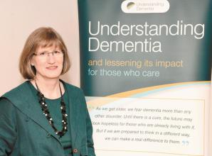 Understanding Dementia to start online carer training course this month