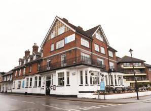 Maidenhead hotel's four-storey extension plans in this week's public notices