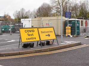 Royal Borough rapid test centres to fight against COVID-19 spread