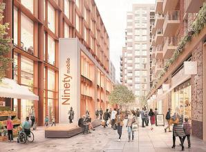 Viewpoint: Reflections on plans for Maidenhead's Nicholsons Centre
