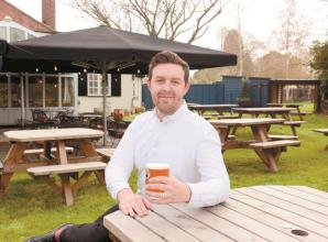 Maidenhead pubs and restaurants 'can't wait' to reopen out of doors
