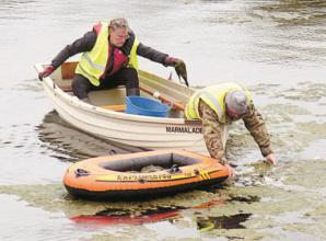 Maidenhead Waterways rebrands as 'Friends' for clarity