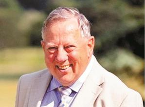 Tributes for Cookham judge who gave 'a lifetime of service' to community
