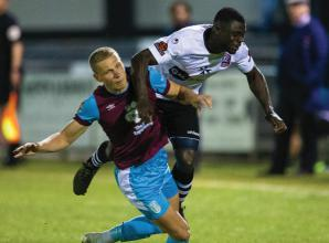 Magpies can't afford many more slip ups if they are to stay in play-off race