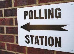 Voters head to polls for first Bucks Council elections
