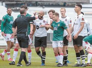 Peters: Results against National League's struggling sides have cost us