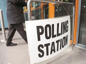 What elections are taking place in Windsor, Maidenhead and Bucks?