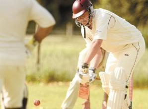 Chilterns League round-up: Hurley CC chased down by Monks