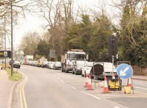 Viewpoint: Oldfield Road traffic lights continue to attract complaints