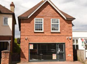 Public notices: Plans submitted to redevelop Cookham's former Nationwide branch