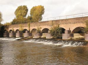 New scheme launched to reduce floods across Thames Valley