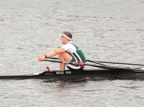 Former Maidenhead Rowing Club member Kleshnev wins bronze for Great Britain