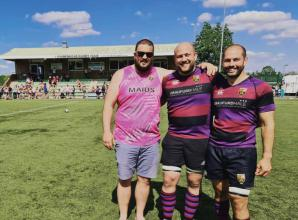 Maidenhead RFC's fringe players seize chance to impress in Harlequins friendly
