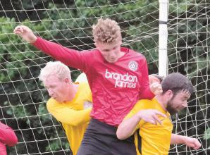 East Berkshire Football League: Huge twist in race for Premier Division title