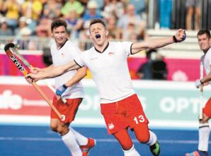 Ward bags a brace but England lose to Belgium in bronze medal match