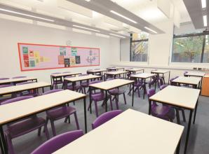 Brighter lighting secured for Windsor and Maidenhead schools