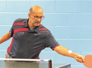 Mixed results as Cippenham's Veterans' League teams return to the table