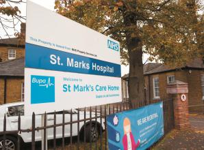 VIewpoint: St Mark's Hospital and badger culling